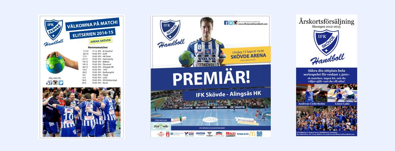IFK annonser