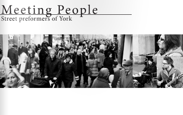 Meeting People of York